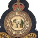 RAF 27 Squadron Patch - picture 2