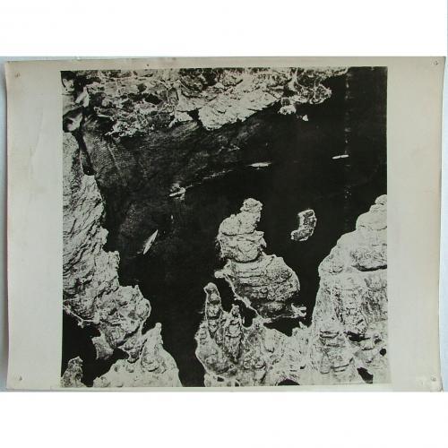 RAF Press Photo - Bismark