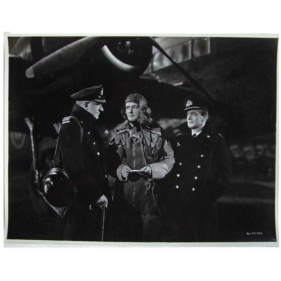 War Film Promotional Photo #1