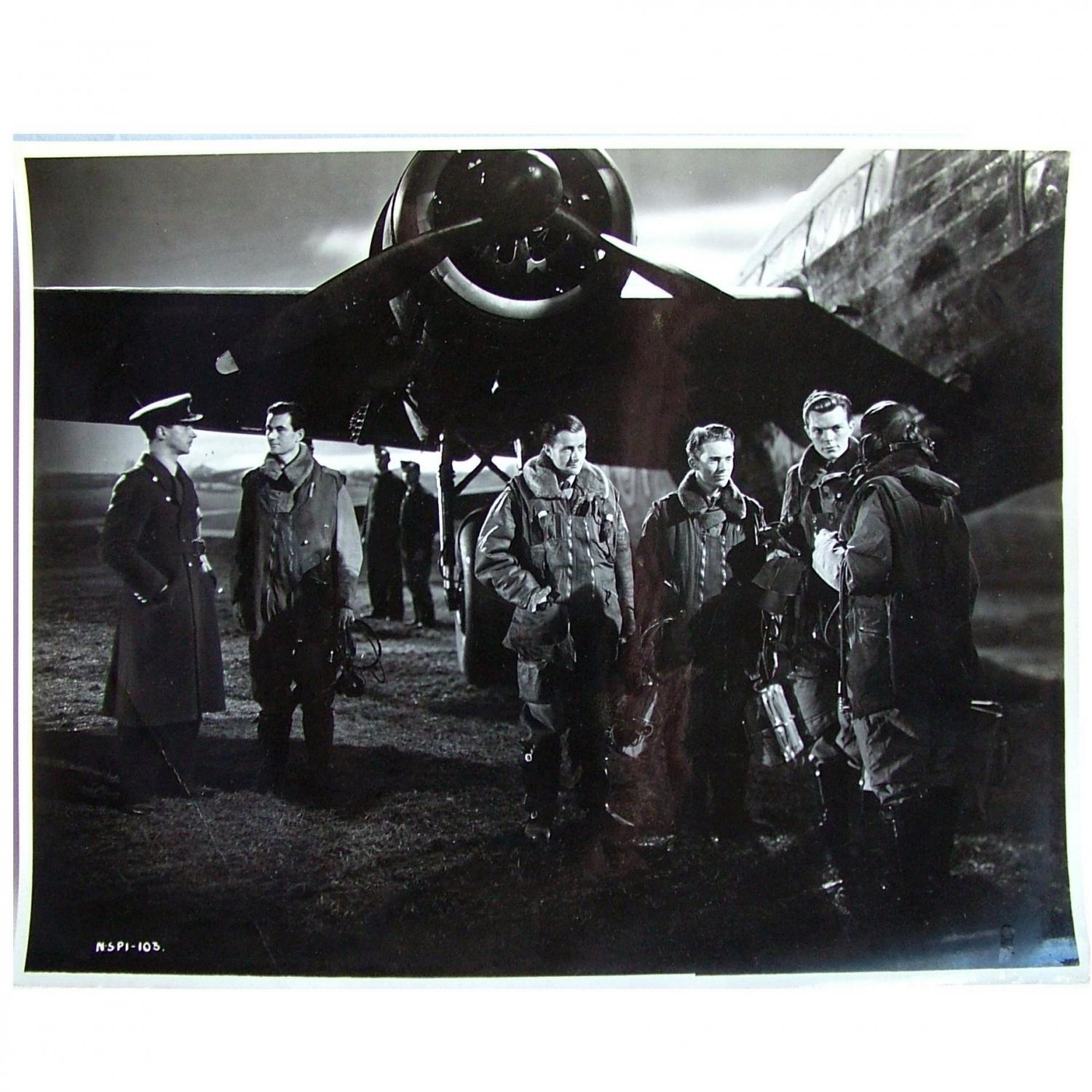 War Film Promotional Photo #2