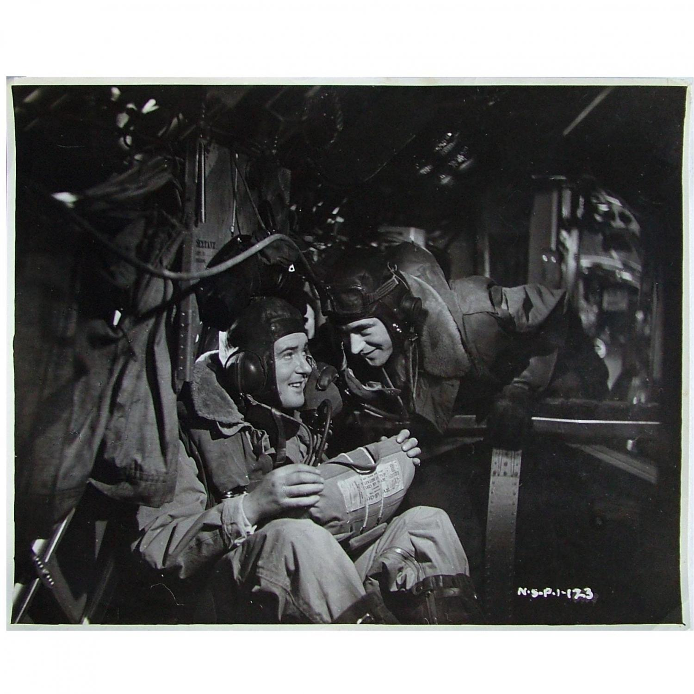 War Film Promotional Photo #3
