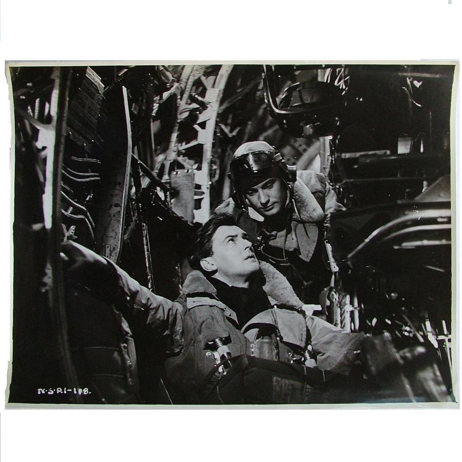 War Film Promotional Photo #4
