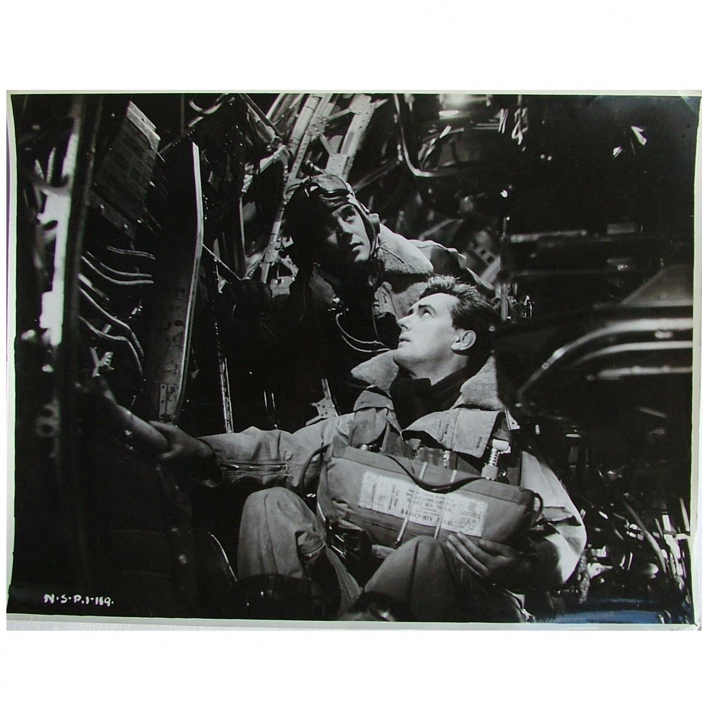 War Film Promotional Photo #5