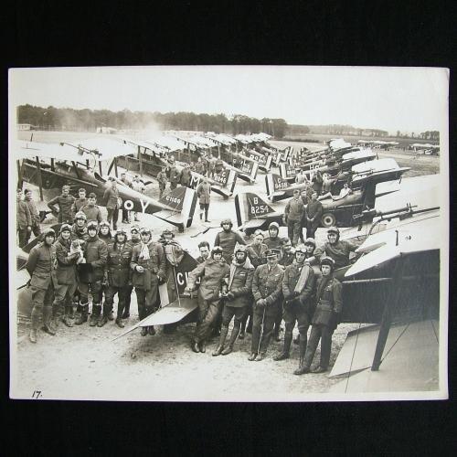 RFC Press Photo - Western Front