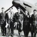 RAF Battle of Britain Press Photo - picture 2