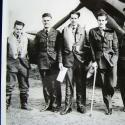 RAF Battle of Britain Press Photo - picture 3