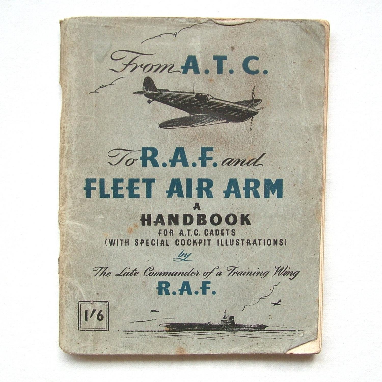 From ATC To RAF & FAA, A Handbook