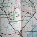 RAF Flight Map - North Sea - picture 5