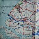 RAF Flight Map - North Sea - picture 6