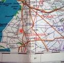 RAF Flight Map - Scotland, South West - picture 4