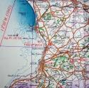 RAF Flight Map - Scotland, South West - picture 5
