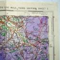RAF Flight Map - Scotland, South West - picture 6