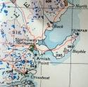RAF Flight Map - North Scotland - picture 3