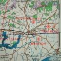RAF Flight Map - England, South - picture 5