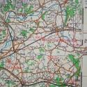 RAF Flight Map - England, South - picture 6