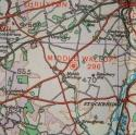 RAF Flight Map - England, South - picture 3