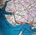 RAF Flight Map - South Wales - picture 3