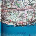 RAF Flight Map - South Wales - picture 5