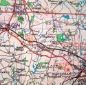 RAF Flight Map - North Wales & Manchester - picture 4