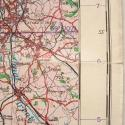 RAF Flight Map - North Wales & Manchester - picture 7