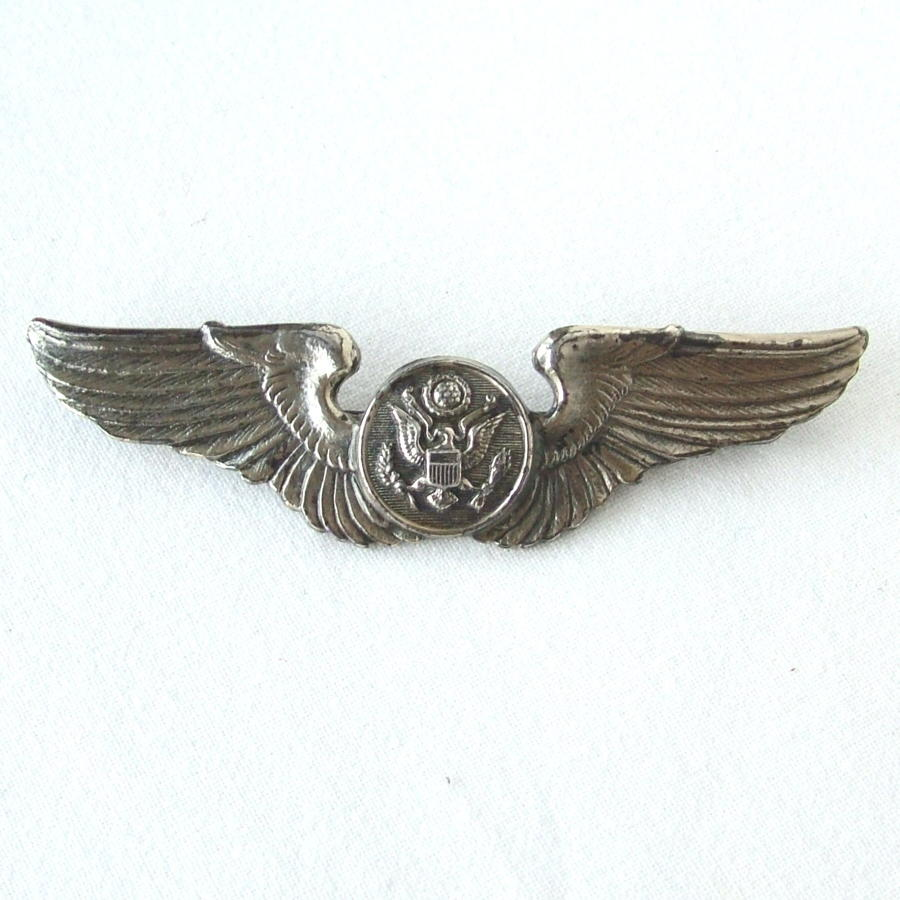 USAAF Aircrew Wing