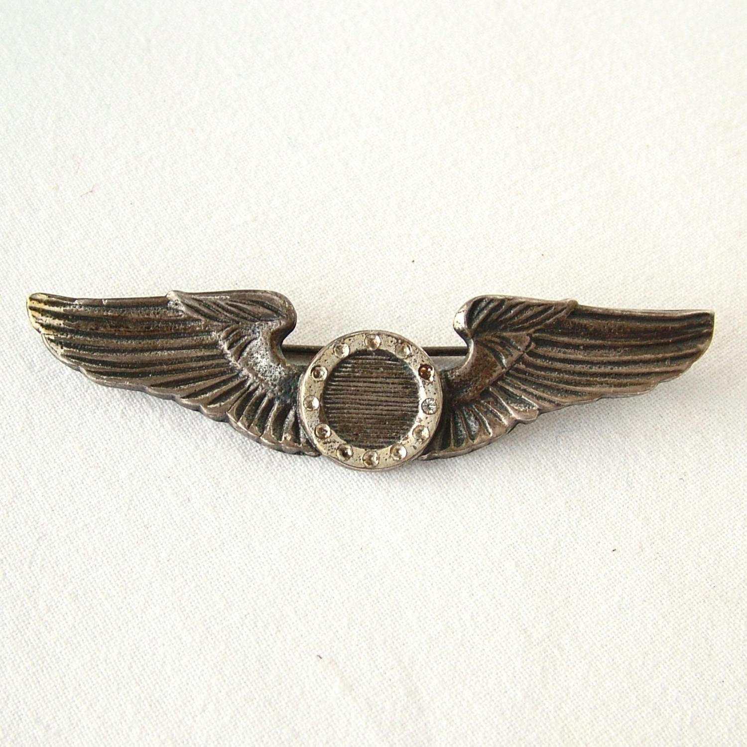USAAF Sweetheart Observer Wing