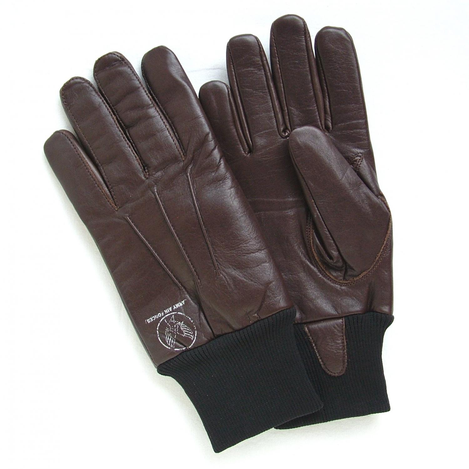 USAAF A-10 Flying Gloves - Repro