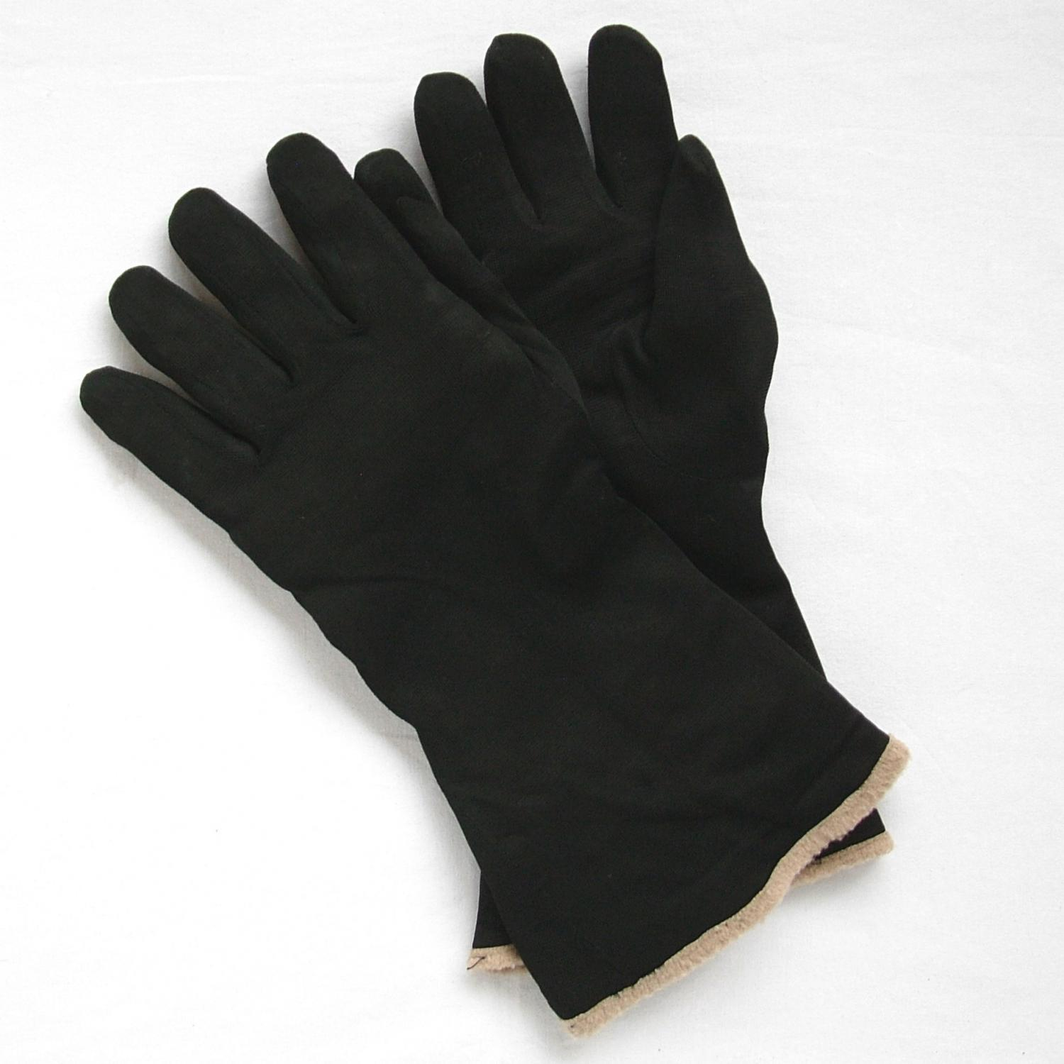 RAF Type D Electrically Heated Flying Gloves