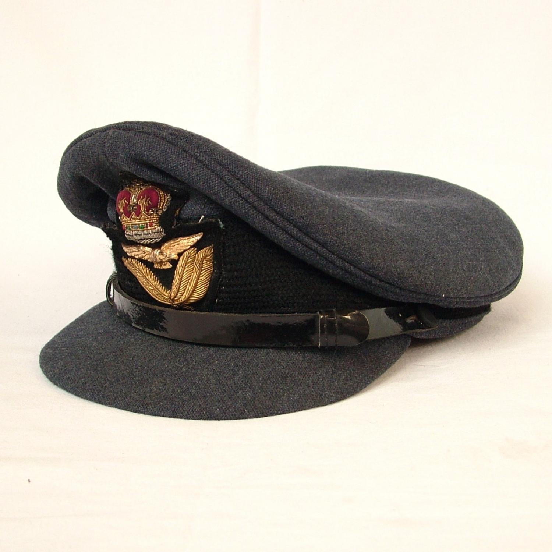 RAF Service Dress Cap