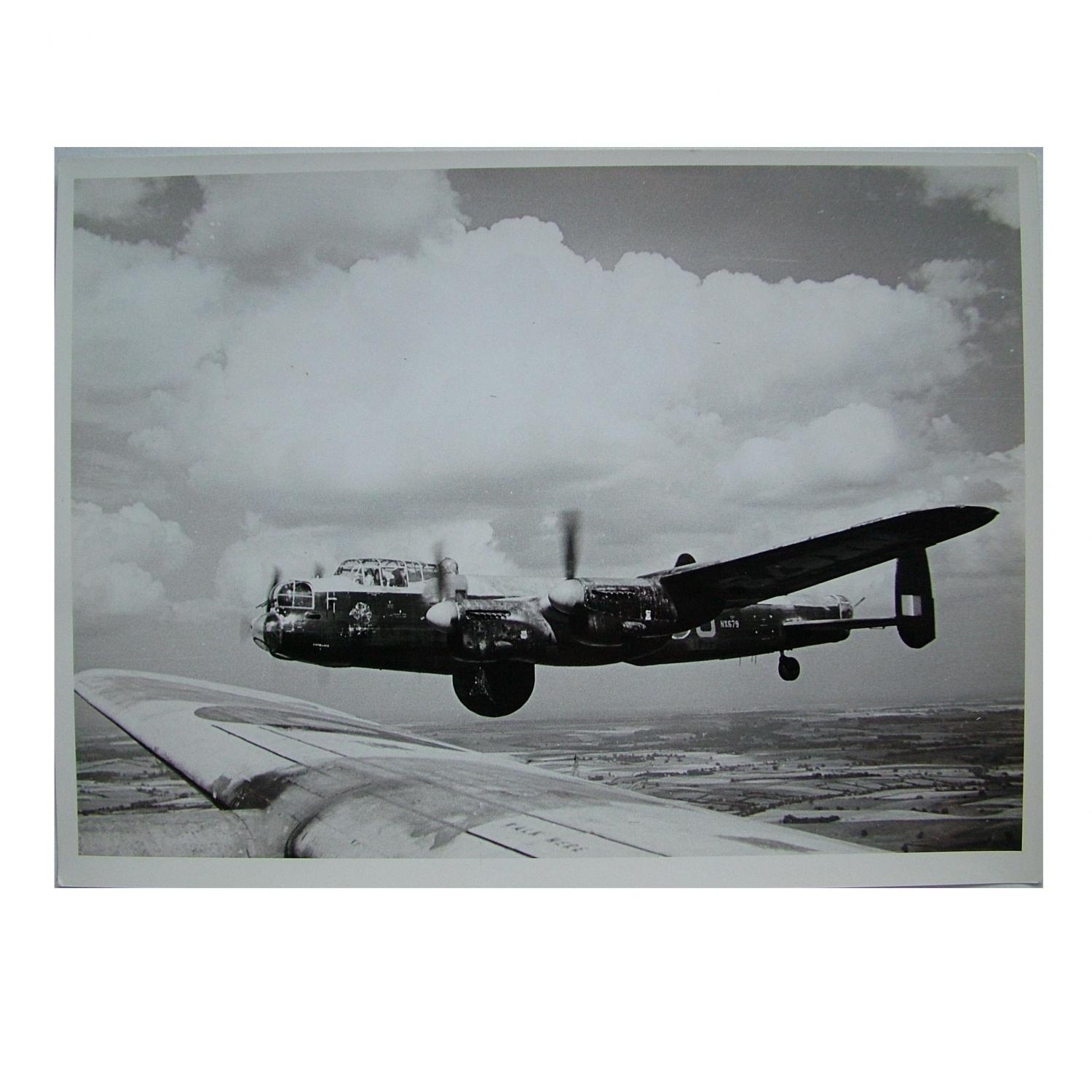 Dam Buster Film Photograph