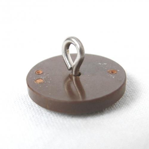 RAF / SOE Button Compass