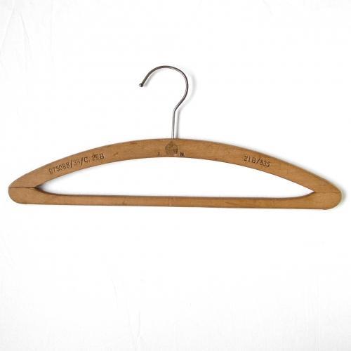 Air Ministry Coat Hanger