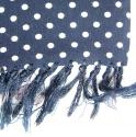 RAF Fighter Pilot 'Type' Scarf - picture 2