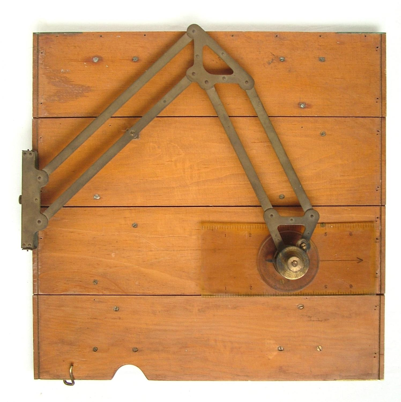 RFC Chartboard, MK.1