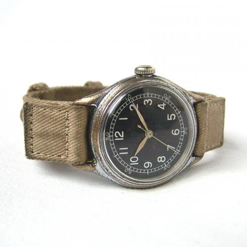USAAF A-11 Wristwatch