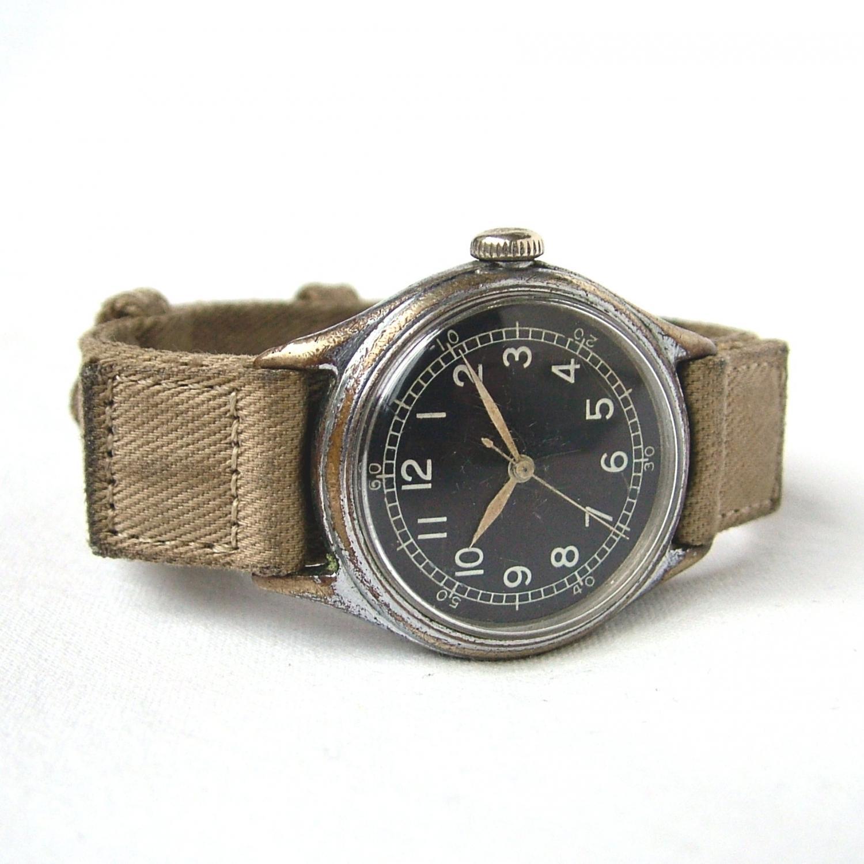 USAAF A-11 Wristwatch