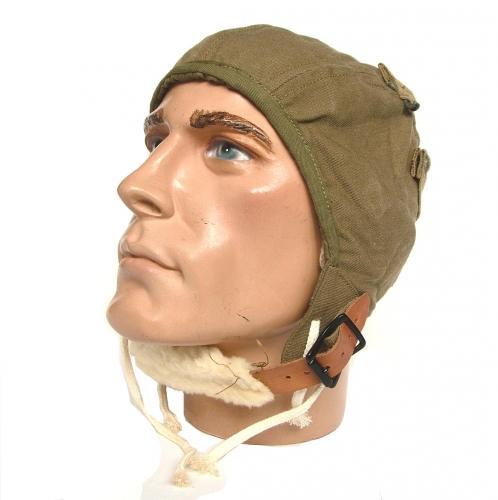 USAAF A-9 Flying Helmet