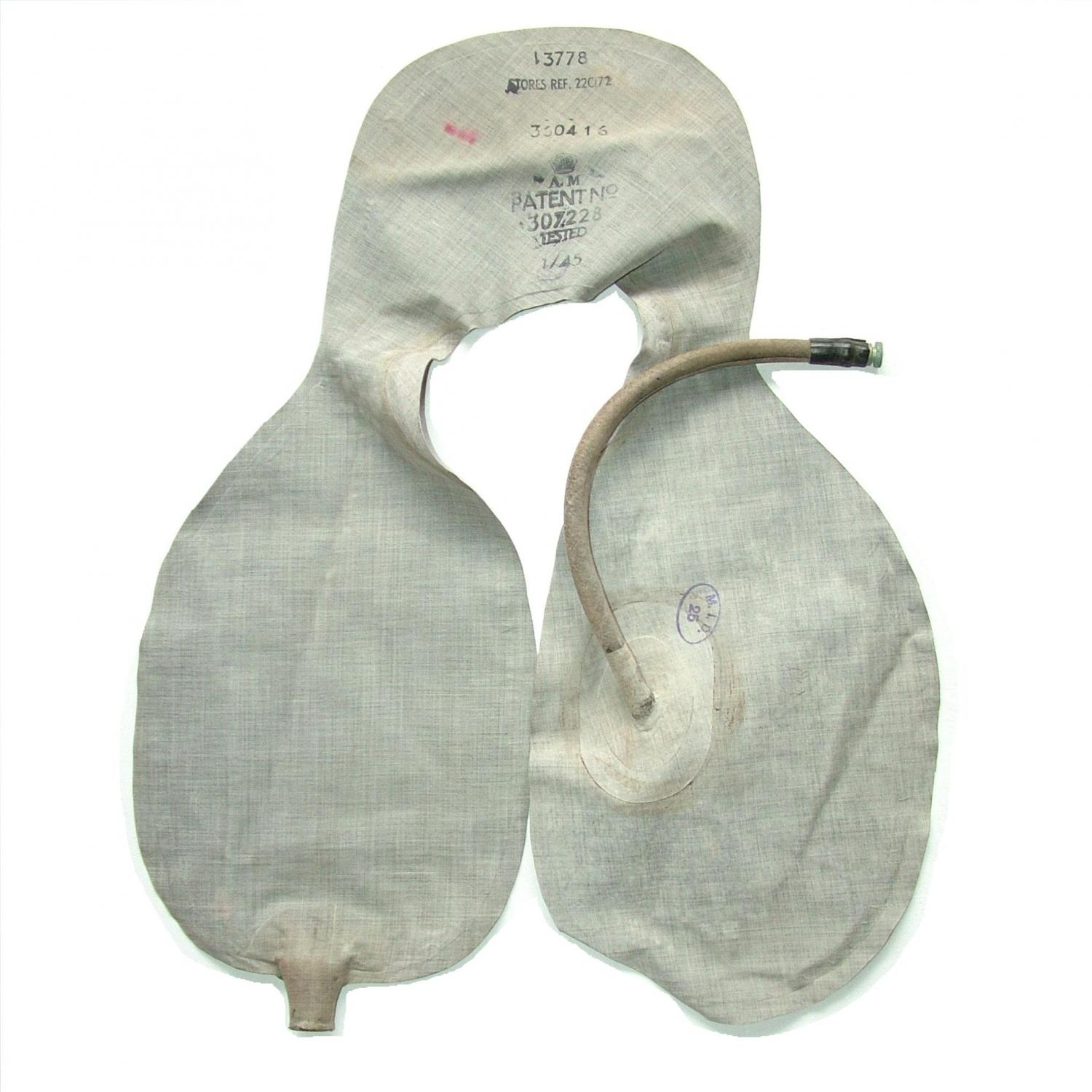 RAF 1941 Pattern Mae West Stole (Bladder)