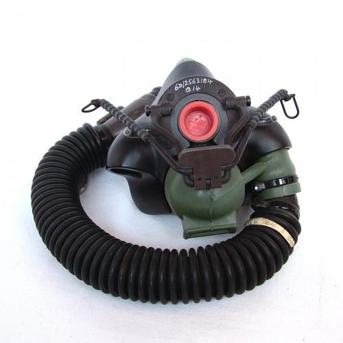 RAF Type Q Oxygen Mask