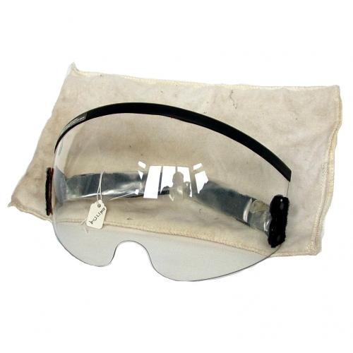 USAF HGU-55 Flying Helmet Visor