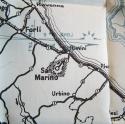 RAF Escape & Evasion Map - European - picture 7