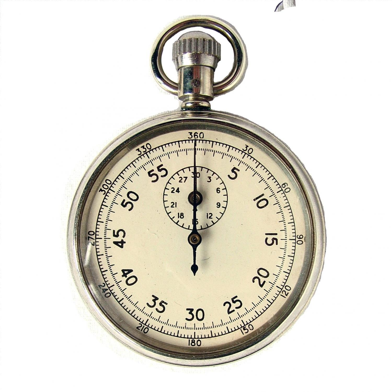RAF Stopwatch, MK.3A