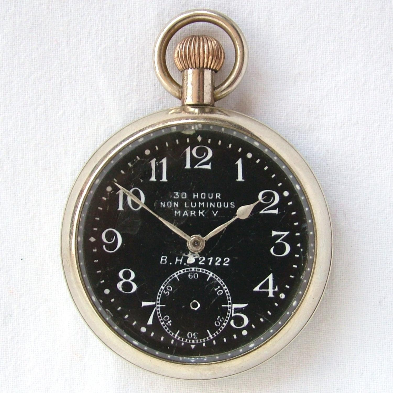 RFC Aviation Watch, MK.V