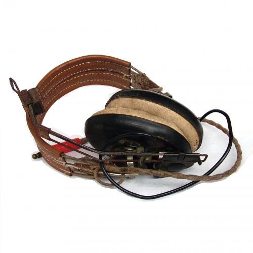 USAAF /  USN HB-7 Headset