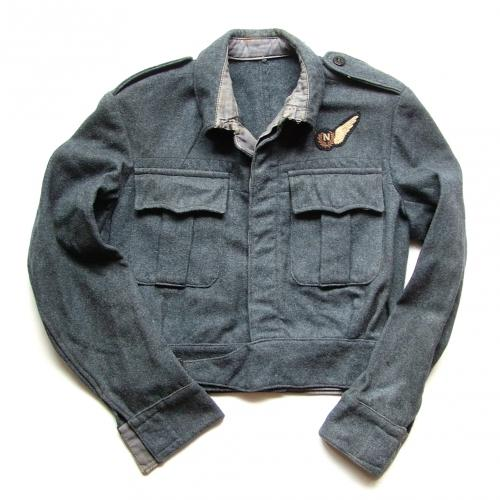 RAF Navigator's War Service Dress Blouse
