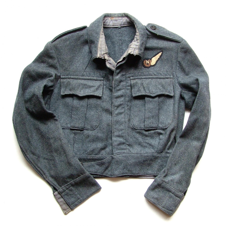 RAF Navigator's War Service Dress Blouse