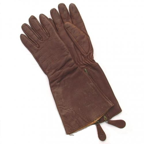RAF 1933 Pattern Flying Gauntlets