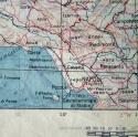 USAAF Escape & Evasion Map - Europe - picture 6