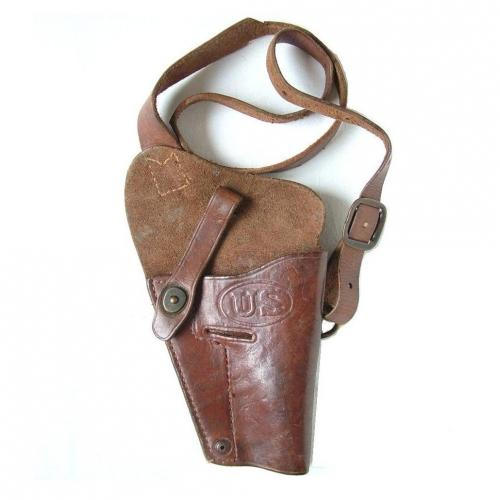 USAAF M-3 Shoulder Holster
