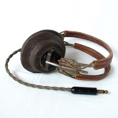 USAAF HS-23 Headset